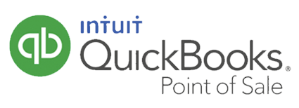 QuickBooks Point of Sale Logo
